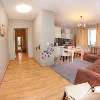 Apartments on on city centre!