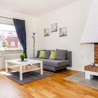 2 room apartment in Norrköping - Norralundsgatan 15 B , 1204