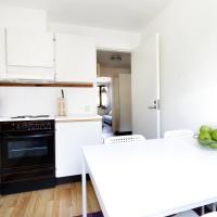 1 room apartment in Norrköping - Vinkelgatan 28 B