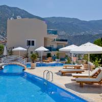 Asfiya Retreat - Apartment Topaz