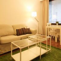 2 room apartment in Tampere - Satamakatu 6