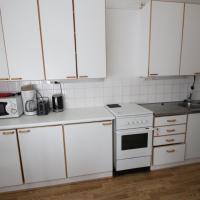 3 room apartment in Helsinki - Liusketie 16