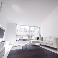 2 room apartment in Helsinki - Uudenmaankatu 13 D