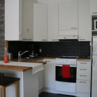 1 room apartment in Tampere - Hippoksenkatu 11