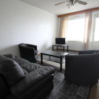 4 room apartment in Tampere - Opiskelijankatu 11