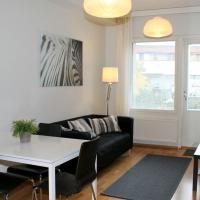 2 room apartment in Turku - Ketarantie 26