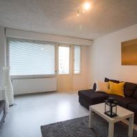 2 room apartment in Turku - Rauhankatu 5A