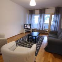 3 room apartment in Espoo - Iivisniementie 2