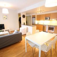 3 room apartment in Helsinki - Aleksis Kiven katu 29