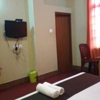 Hotel Pradhan Residency
