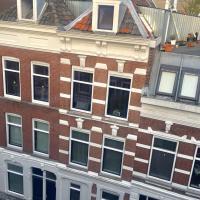 Mauritsstraat Apartments