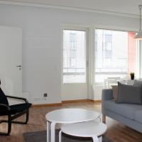 3 room apartment in TURKU - Työnjohtajankatu 1