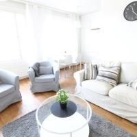 3 room apartment in Vantaa - Tarhurintie 6