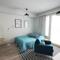 1 room apartment in Joensuu - Penttilänkatu 29