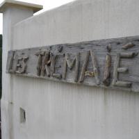 Le Mas des Trémaïé