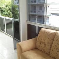 Apartamento Meia Praia - 150m Mar