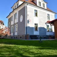 1st Republic Villa