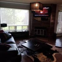 2 Bedroom Condo in Pierrefonds-Roxboro