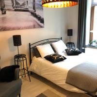 Place Jourdan Petit Appartement