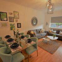 SSA - Fyvie City Apartment Glasgow