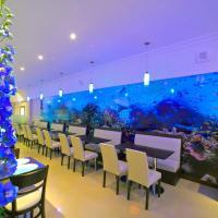 Hotel Esmeralda Select