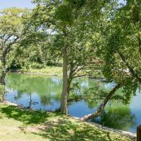 Texas River Haus