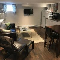 Hydrostone area- Cozy one bedroom flat