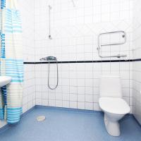 Studio apartment in Norrköping, Kristinagatan 57 (ID 3660)