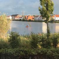 Dartford Waterside near M25