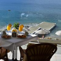New Aegli Resort Hotel Opens in new window