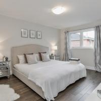 QuickStay - Stunning 4bdrm House in Vaughan