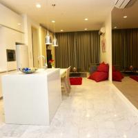 PROMO 2BR Platinum Luxury Suite KLCC Kuala Lumpur