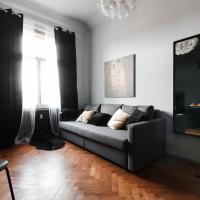 Designer Apartments Veverkova