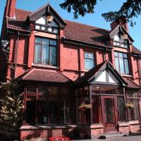Blaby Westfield House Hotel