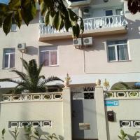 Guest House Bereg Morya, Adler - Promo Code Details