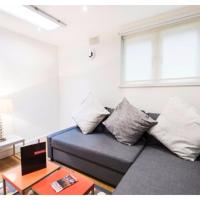 A Beautiful Individual One Bedroom Flat
