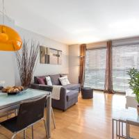 Stylish flat near Sagrada Familia