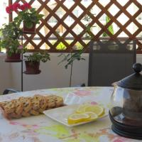 Family 2 bedroom apartment in Paphos