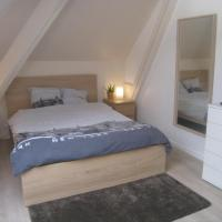 Chambres Privatives Chez l'Habitant