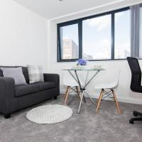 Flat 54 · Studio in the heart of Manchester