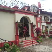 Xulu Calli Beach Hotel