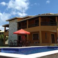 Casa Aldeias do Jacuípe
