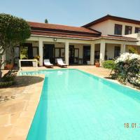 Vipingo Beach House