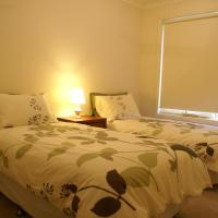 Apartments of Warrnambool - Three Bedroom Townhouse