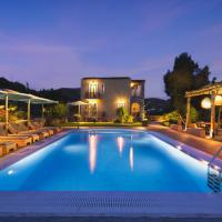 Villas  Anemoessa Luxury Villas Opens in new window