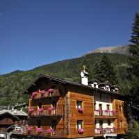 Hotel Courmayeur