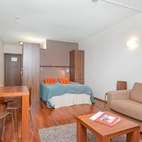 Holiday Club Ellivuori Apartments