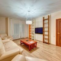 Apartment on Antonovycha 125