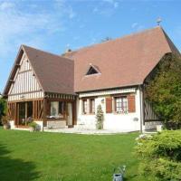 Maison de style Normand