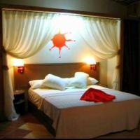 Bella Sina Beach Lodge